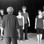 Formation à l'expression non verbale - AKDT 2010 Neufchateau