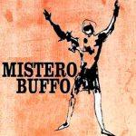 Mistero Buffo - Dario Fo