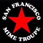 Logo du San Francisco Mime Troupe