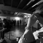 Formation à l'expression non verbale - Cairano 2011