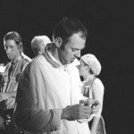 Le sacrifice - Bruxelles, Théâtre de la Balsamine 2003